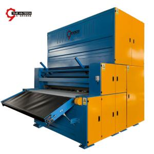 HIGH PERFORMANCE AIRLAYING MACHINE