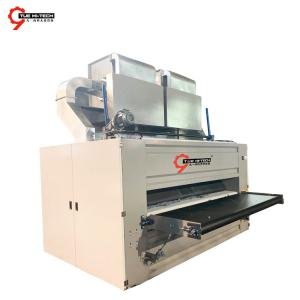HIGH QUALITY OF THE NON WOVEN MACHINE MANUFACTURER