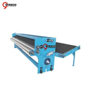 NONWOVEN COMPRESSED BATT FEEDER MACHINE CBF