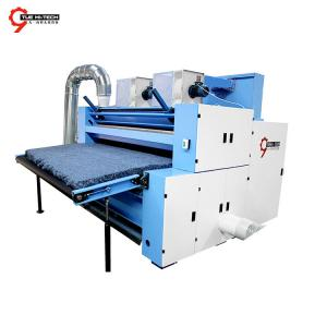 NONWOVEN FIBER AIRlLAID/AIRLAYING MACHINE