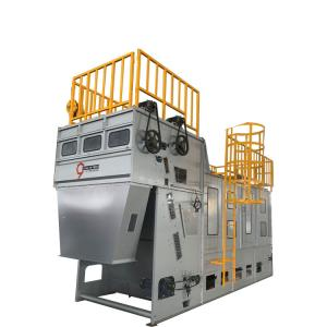 NONWOVEN MAKING MACHINE BIG CABIN BLENDER