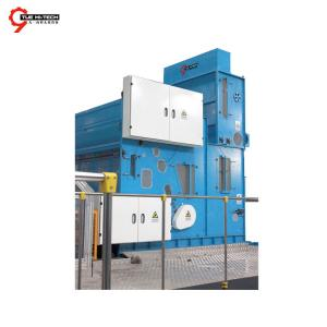 NONWOVEN PRODUCTION COTTONVIBRATING FEEDER