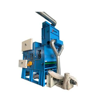 NONWOVEN SYNTHETIC FIBER HOPPER VIBRATING FEEDER VIBRATING FEEDING HOPPER