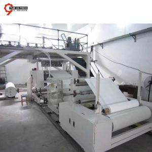 Ready to Ship PP Melt Blown Filtering Fabric Making Machine